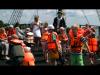 Детский праздник на пиратском корабле!-4