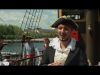 Детский праздник на пиратском корабле!-9