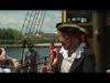 Детский праздник на пиратском корабле!-10
