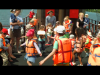 Детский праздник на пиратском корабле!-14