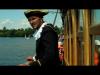Детский праздник на пиратском корабле!-16