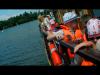 Детский праздник на пиратском корабле!-17