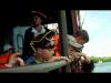 Детский праздник на пиратском корабле!-22