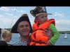 Детский праздник на пиратском корабле!-24