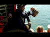 Детский праздник на пиратском корабле!-27