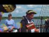 Детский праздник на пиратском корабле!-30