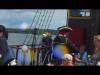 Детский праздник на пиратском корабле!-31