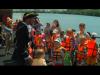 Детский праздник на пиратском корабле!-37