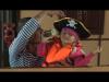 Детский праздник на пиратском корабле!-41