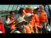 Детский праздник на пиратском корабле!-43
