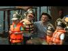 Детский праздник на пиратском корабле!-44