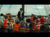 Детский праздник на пиратском корабле!-45