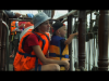 Детский праздник на пиратском корабле!-46