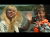Детский праздник на пиратском корабле!-49