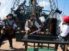 Пиратский бой (2 корабля)-1