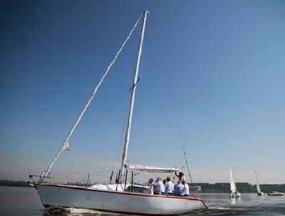 Инженер из Екатеринбурга утверждает, что создал уникальный прибор для яхт