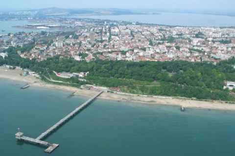 В Болгарии наладят производство яхт