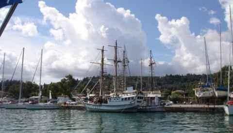 Международная регата  «Золотой нактоуз» пройдет в акватории Каспийского моря