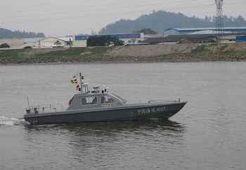 Примут ли Китайцы предложение возвести завод по производству яхт и катеров в Саратове?